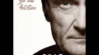 Phil Collins - Remastered Studio Albums - New Covers