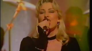 Ace Of Base Live Top Of The Pops All That She Wants TOTP Cristmas 1993