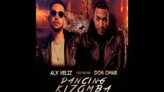 Dancing Kizomba   ALX Veliz ft Don Omar