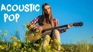 Emotional Acoustic Pop Backing Track (Ab)