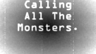 China Anne McClain - Calling All The Monsters (COVER)