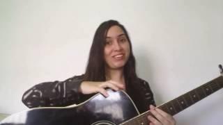 Refúgio - Amanda Ferrari (Novo CD 2017) / Cover