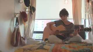 1, 2, 3, 4 - Alyssa Baker (Feist Cover)
