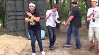 Avicii-Hey Brother-American Sign Language-Music Video