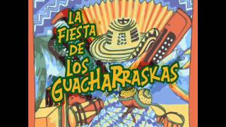 La Fiesta de Los Guacharraskas (Disco) - 3. Prende la Vela