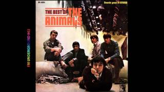 We Gotta Get Out Of This Place - Animals