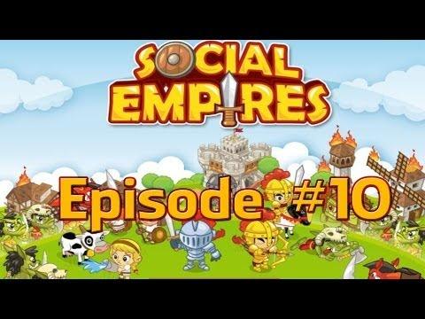 Social Empires - Episode #10 (Soul Mixer)