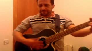 Country Roads - John Denver - Cover by D James
