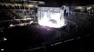 Hans Zimmer & Tina Guo - Wonder Woman OST (Live Arènes de Nîmes, 24/06/17)
