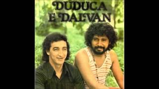 Dama de vermelho Duduca e Dalvan