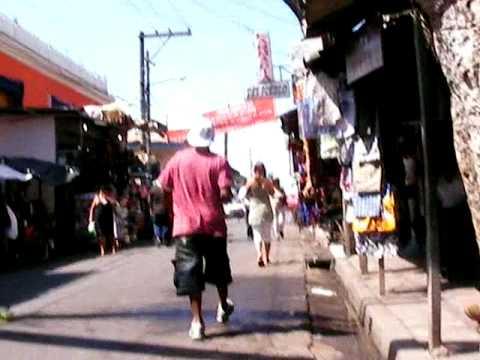 granada – calle atravesada