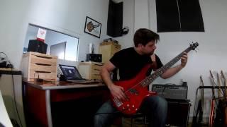 Mood For Today - Very nice bass line! (Amor Electro Mar Salgado)