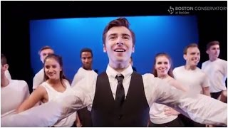 Catch Me If You Can - Live in Living Color (Live at Boston Conservatory at Berklee)
