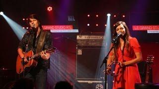 Aliose - Loin - Live dans le Grand Studio RTL