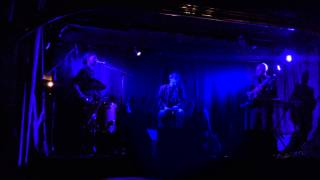 FATHERKID - In the pines - live at the Silencio club - HD