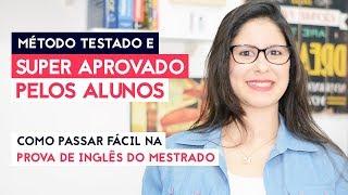3 dicas MATADORAS: Inglês para mestrado - Today Lead