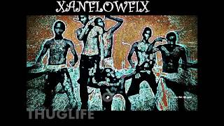 kiff no beat ft xanflowfix - Thuglife