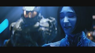 Halo 5 Guardians Cortana's Betrayal to Master Chief
