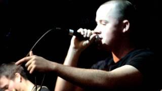 """""""Look What I've Done"""" - Maverick Sabre live at Jazz Cafe, London 9 June 2011"""