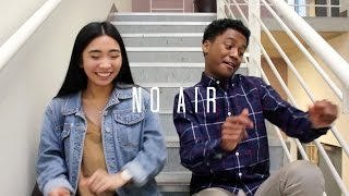 No Air x Jordin Sparks ft  Chris Brown (Cover)
