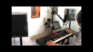Traditional Portuguese Music | Alecrim