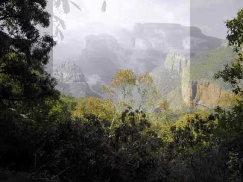 Blyde River Canyon – South Africa