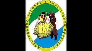 CONTRADANZA CHOCOANA ////// fundacion cultural y artistica cal y arena