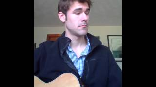 The Way You Look Tonight - Frank Sinatra (Ryan Quinn Acoustic Cover)
