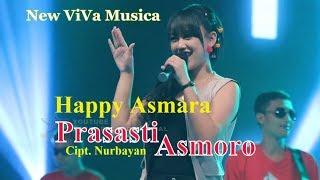 Prasasti Asmoro - Happy Asmara