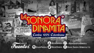 La Sonora Dinamita - Con una piedra en el zapato [ Discos Fuentes ]