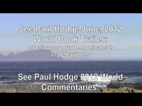 PAUL HODGE: NELSON MANDELA PRISON, SOLO AROUND WORLD IN 47 DAYS, Ch 56, Amazing World in Minutes