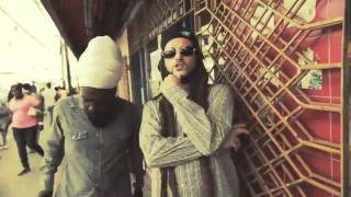 Alborosie feat Junior Reid - Respect Yourself (Video Oficial) + Letra