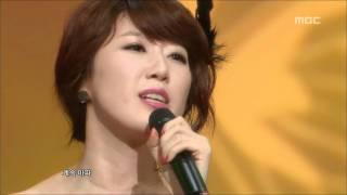 Navi - Heart Damage(feat.2PM Jae-bum), 나비 - 마음이 다쳐서(feat.투피엠 재범), Music C