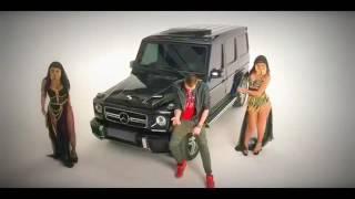 Copy of CVIJA feat  MC YANKOO   ABU DHABI  Official Video 4K