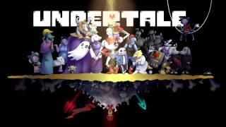(Nightcore ver.)SayMaxWell - Undertale - Mashup Remix