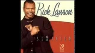 Rick Lawson - She Was Cheatin Bettter Than Me