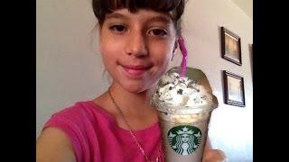 How  to Make a Oreo Frappuccino