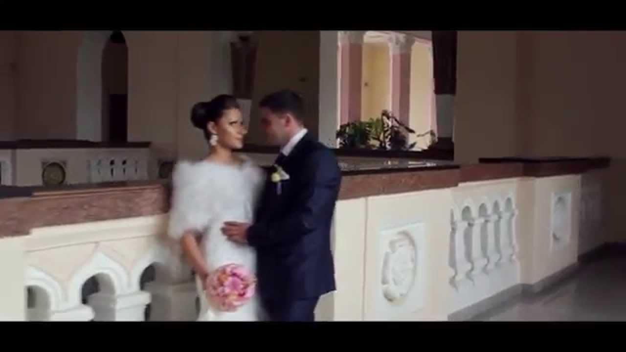 Свадебный Love Videoclip Младшего Брата (2013)