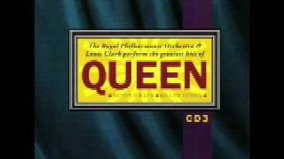 Bicycle Race, Queen (Royal Philharmonic Orchestra's cover)