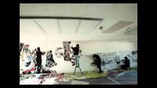 Street Art - VHILS - SnackTv STREET ART STREAMING