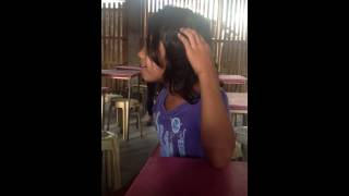 Dance with my father tagalog version by lyca garanoid of Polangui albay