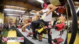 Copa Chicago de Lucha Libre