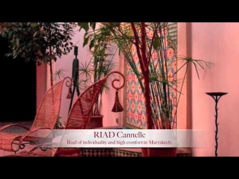 Riad Cannelle – Riad of high comfort and individuality in Marrakech