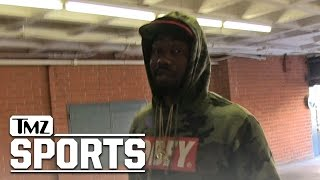 NBA's John Wall -- I've Played with Bieber & Obama ... Guess Who's Better? | TMZ Sports