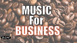 16HOURS - Cafe Music For Business -  Introduction Video