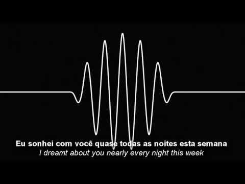 Arctic Monkeys Do I Wanna Know Legendado Pt Br Chords Chordify