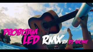 IVANA SELAKOV FEAT. DJ SHONE - PROBIJAM LED (OFFICIAL VIDEO)