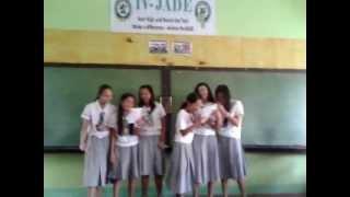 Anti Smoking Jingle IV- Jade 2012- Tropang SPMG