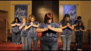 Words in Motion - Awesome God