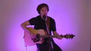 Vance Joy 'Fire and the Flood' Live at KiSS 92.5